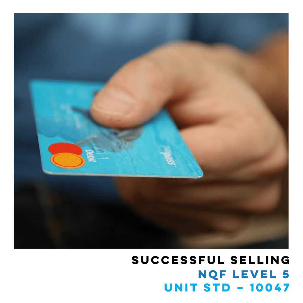 Short Courses Successful Selling